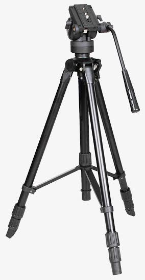 Fotomate VT-2900 2-way tripod with case