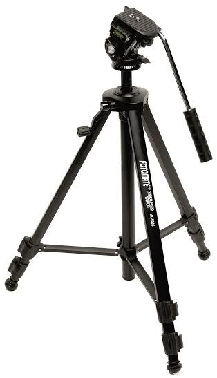 Fotomate VT-5006 2-way tripod with case