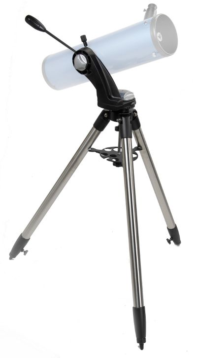 Skywatcher AZ4 mount with steel legs #20216