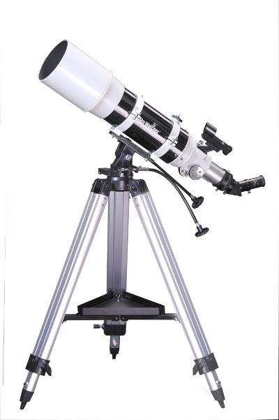 Skywatcher Startravel 120 AZ3 telescope 10736